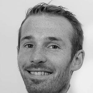Tim Guilliams, CEO, Healx