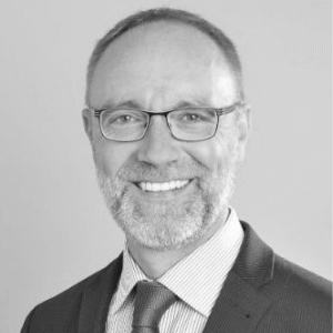 Ulrich Zuegel, Senior Director Emerging Science & Innovation Lead, Pfizer