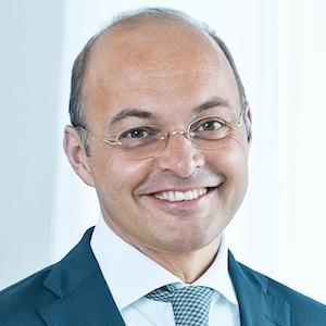Werner Lanthaler, CEO, Evotec