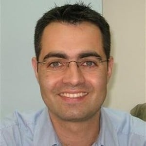Eyal Rivlin, VP Production and Operations, Aleph Farms