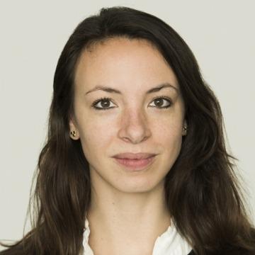 Felice Verduyn-van Weegen