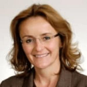 Fiona Adshead, Chair, Sustainable Healthcare Coalition