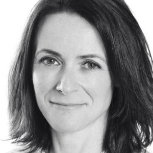 Fiona MacLaughlin, Senior Director, Johnson & Johnson Innovation JJDC Inc