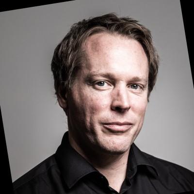 Florian Müllershausen