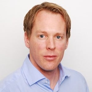 Florian Muellershausen, Managing Director, Novartis Venture Fund
