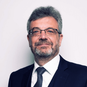 Franc Gregori, Analyst, Trinity Delta