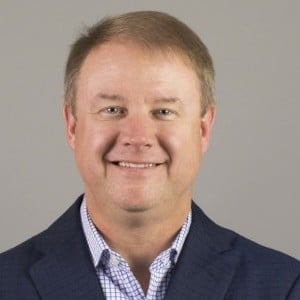 Frank Jaksch, Founder, ChromaDex