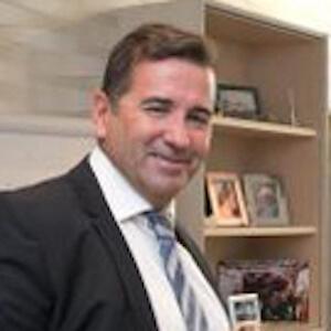 Gabriel Saez, President, Ingesport