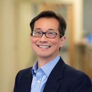 Gene Liau, CSO, Stoke Therapeutics
