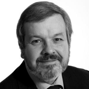 George MacGinnis, Healthy Ageing Challenge Director, Innovate UK