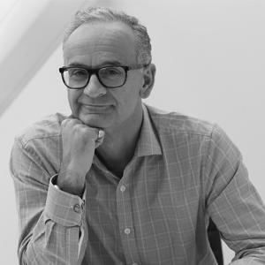 Giulio Cerroni, CEO, IXICO