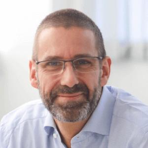 Gregory Lambert, CEO & VP R&D, TargEDys