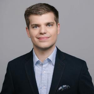 Guido Hegener, Managing Partner, Digital Health Ventures