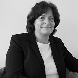 Gunilla Osswald, CEO, BioArctic