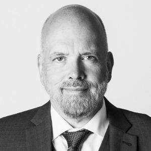 Hans Schambye, CEO, Galecto
