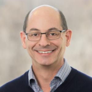 Howard Stern, CSO, Korro Bio