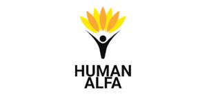 Human Alfa