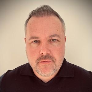 Ian Brady, CEO, Hologram Sciences