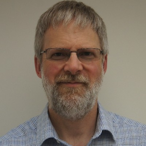 Ian Newington, Head of Special Projects, NIHR