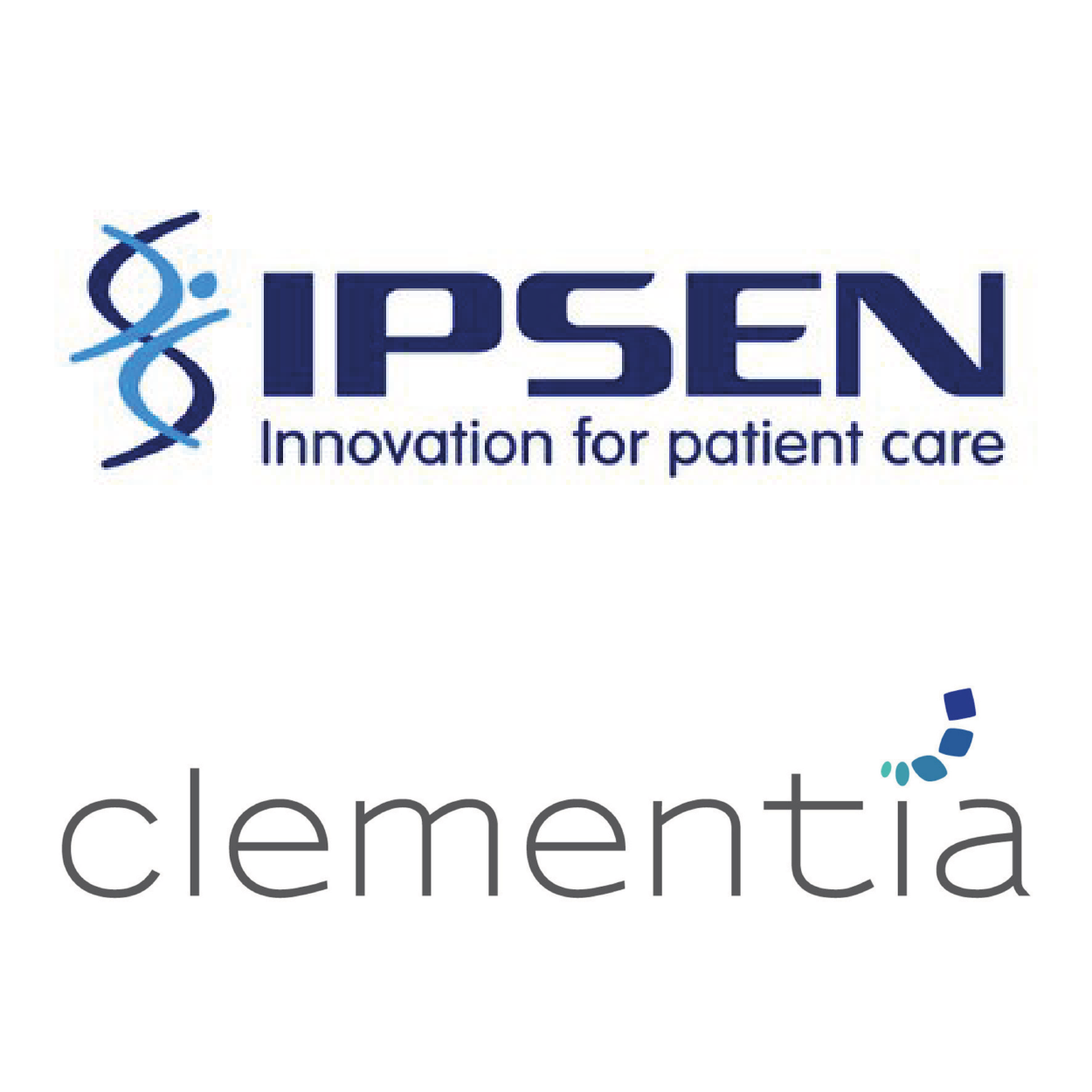 Ipsen and Clementia Pharmaceuticals