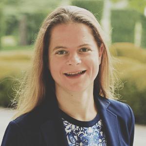Irena Goldenberg, Partner, Highland Europe