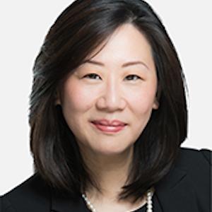 Isabella Liu, Partner, Baker McKenzie