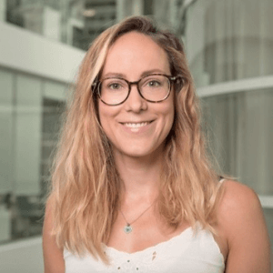 Isabelle Schiffer, Scientific Spokesperson, Forever Healthy