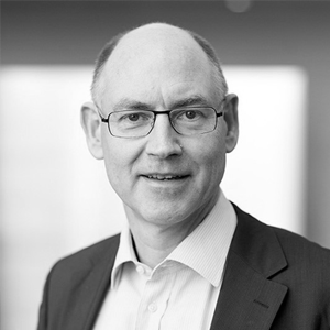 Jørgen Drejer, Founder and CSO saniona