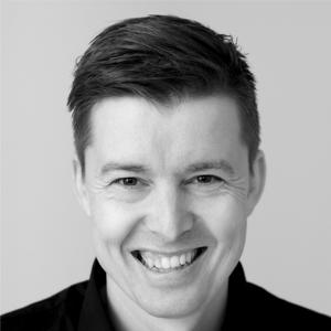 Jørund Sollid, Head of BD&L Nordic Region, Mundipharma