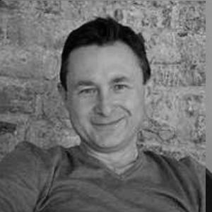 Jacek Skrzypiec, Co-Founder and CTO, Teckro