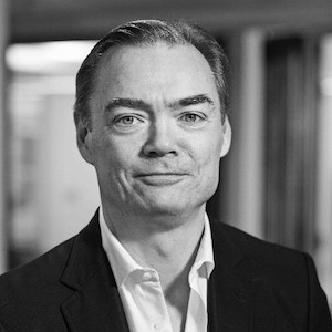 Jacob Nyberg, Managing Partner, Wildeco