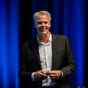 Jacob Sten Petersen, Corporate VP, Head of Stem Cell R&D, Novo Nordisk