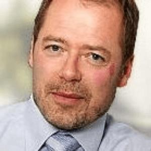 Jan Mattsson, Chief Scientific Officer and Co-Founder, Albireo