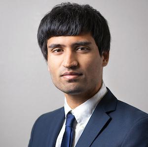 Jay Sarkar, Co-Founder, Turn Biotechnologies