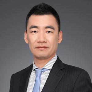 Jay Yin, Partner, Bioventure