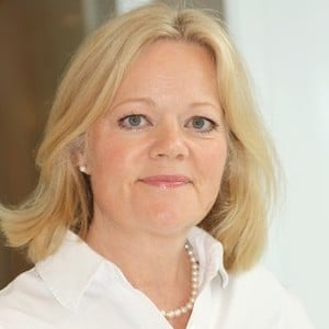 Jenni Nordborg, Head of the Office for Life Sciences, Government Offices Sweden