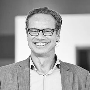 Jeroen Tas, Group Chief Innovation & Strategy Officer, Philips