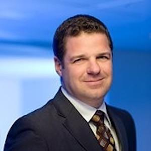 Jesper Ottergren, Partner, Vinge
