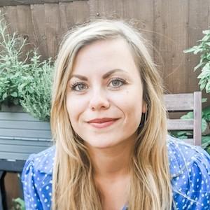 Jess Attard, Head of Health and Food, ShareAction