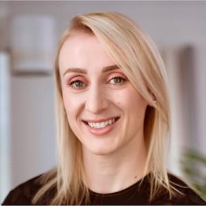 Jessica McCreadie, Principal, Octopus Ventures