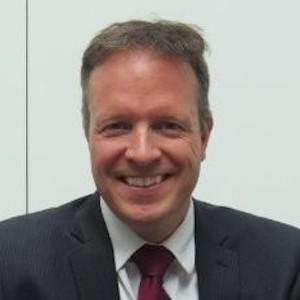 Jim Laird, CEO, Enough Foods