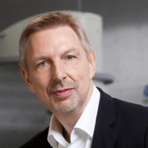 Joachim Rautter, Managing Partner, Peppermint Venture Partners GmbH