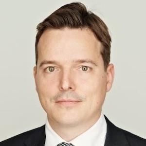 Joep Muijrers, General Partner, Gilde Healthcare