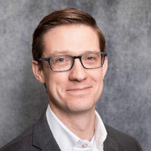 John Bertrand, CEO, Digital Diagnostics