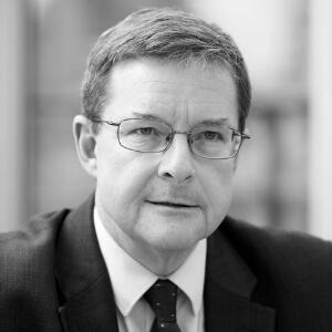 John Godfrey, Corporate Affairs Director, Legal & General