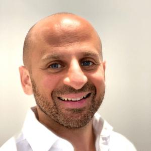 Jonathan Synett, Director, Azadyne 300x