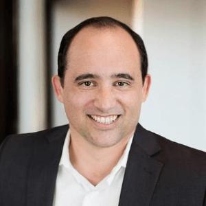 Jorge Santos da Silva, Partner, McKinsey & Company