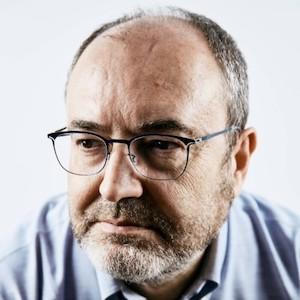 José Luis Cabañero, CEO, Eatable Adventures