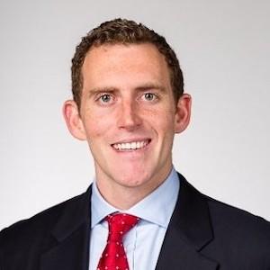 Joseph Lydon, Associate Partner, McKinsey & Company