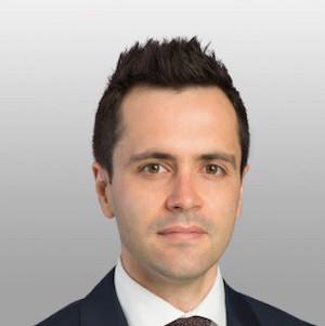 Joshua Gray, Special Counsel, Covington & Burling